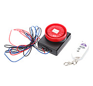Motor Electric Induction Alarm,with Long Distance Remote Control