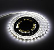 5 M 120W 300x5630 SMD Enfriar la luz blanca de la lámpara LED Strip (12V DC)