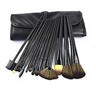 Makeup Brushes Set  15pcs