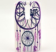 Dream Catcher Pattern Hard Case for HTC G2/D801 Magic