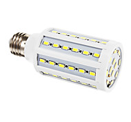 E26/E27 12 W 60 SMD 5730 1300 LM Cool White T Corn Bulbs AC 220-240 V