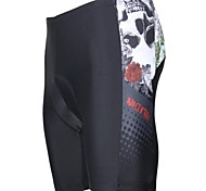 PALADIN Cycling Bottoms / Shorts / Padded Shorts Men's Bike Breathable / Ultraviolet Resistant / 3D Pad Polyester / LYCRA®S / M / L / XL