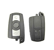 3-Button Remote Smart Key Case for BMW 3 Series and BMW 5 Series