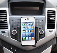 APPS2CAR® Universal Car Cd Slot Mount Holder with 47mm to 115mm Width Adjustable Holder for iPhone