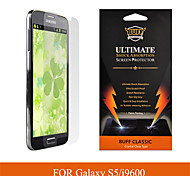 Shock- S5 Buff  Screen film Shock Ultimate Shock Absorption Screen Protector for Samsung Galaxy S5 I9600 Front