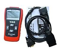 MaxScan VAG405 Code Reader OBD2 CAN BUS VW AUDI