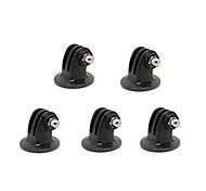 Tripod Mount / Holder For Gopro 5 Gopro 4 Silver Gopro 4 Gopro 4 Black Gopro 4 Session Gopro 3 Gopro 2