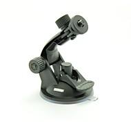 Egamble Plástico Suporte Universal Suporte de Câmera com ventosa para Câmera Digital / GPS