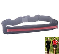 Outdoor Sports Running Fitness Cycling Anti-Theft Waterproof  Waist Pack Bag for Iphone6s