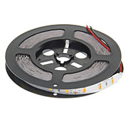 Z®ZDM 5M 120W 300x5630 SMD Warm White Light LED Strip Lamp (DC 12V)