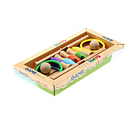 Fishing Ring Toss Bowling Toy Three in One