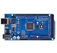 (For Arduino) Mega2560 ATmega2560-16AU USB board & free USB cable