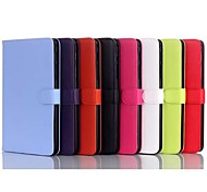 Korean Style Solid Color Simple Protective Sleeve Case for Samsung Galaxy Tab 4 8.0 T330