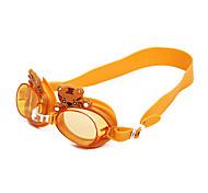 Zodiac Tiger Children's Waterproof Anti-Fog Swimming Goggles