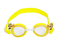 Zodiac Dragon Children's Waterproof Anti-Fog Swimming Goggles