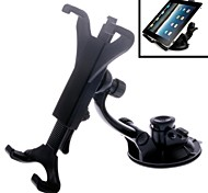 "Holder Montado coche universal ajustable para 6 ~ 11 ""Tablet PC - Negro"