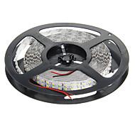 Los 5M 96W 1200x3528SMD luz blanca cálida Lámpara LED Strip (12V DC)