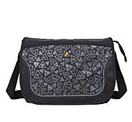 Laptop Pack / Sling & Messenger Bag Camping & Hiking / Leisure Sports / Traveling Laptop Packs 20 L Black / Blue Polyester / PVC / Tactel
