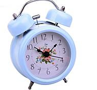 Timess™ Double Bell Night-light Mute Alarm Clock