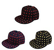 Outdoors Women's And Men's Fashion Embroidery Sun Hat