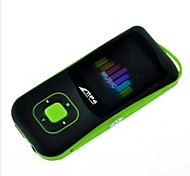 Co-Schaffung MP3-PM1 8GB 4. GEN-MP3-Player mit 1,8'' Zoll TFT-Bildschirm