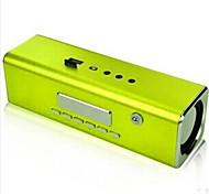Co-crea TT2B Portable Mini Card Speaker