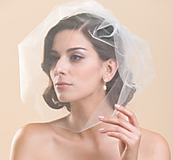 Un Tier fard velo da sposa (più colori)