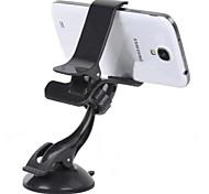 360-Grad-Dreh KFZ Halterung Clip mit Saugnapf für iPhone und Sonstiges