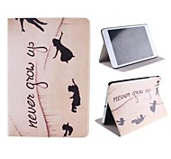 Flying Angel Design Case for iPad mini 3, iPad mini 2, iPad mini