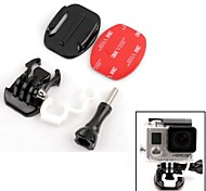 Board Mount Surf Snowboard Set For Gopro Hero 2/3/3+ and SJ4000