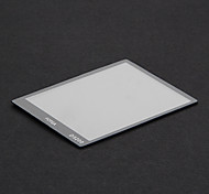 FOTGA Pro Optical Glass LCD Screen  Protector for Nikon D5200