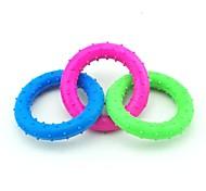 Three Ring Pet's Dog Cat Molar Toy
