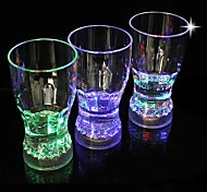 coway la barre dédiée électroluminescentes LED veilleuse cola verre