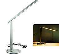 H+LUX™ LED 12W 90x3014SMD 1000lm CRI>80 3000K Warm White Aluminium Alloy Desk Lamp (AC220-240V ~ DC20V)