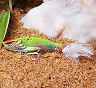 1 pcs Harte Fischköder / kleiner Fisch / Ködertasche / Angelköder Harte Fischköder / Ködertasche / kleiner Fisch Verschiedene Farben g/3/8