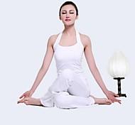 Comfortable Leisure Condole Belt Vest and Yoga Pants