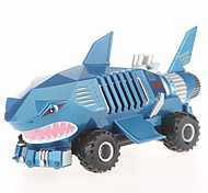 RC Jaws Landshark Car Multi Function