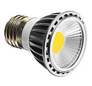 Spot Lampen E26/E27 5 W 350-400 LM 3000 K COB Warmes Weiß AC 100-240 V