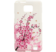 Soft Case Cover voor Samsung Galaxy S2/i9100