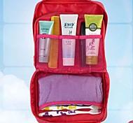 Portable StorageWash Bag Multifunctional Handbag(Random Color)
