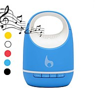Portable S05C Mini Bluetooth Speaker Music Player(Assorted Colors)