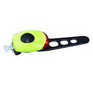 BOODUN Waterproof Light Green Frog Cycling Taillight