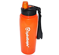 HYDRAKNIGHT 750ML PP Orange Cycling Water Bottle