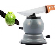 Samurai Pro Knife Sharpener with Suction Cup