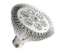 Riflettori 7 LED ad alta intesità LOHAS PAR30 E26/E27 7 W 630-680 LM Bianco caldo / Luce fredda AC 100-240 V