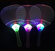 Coway The Concert Special Colorful Flash LED  Night Light Fan