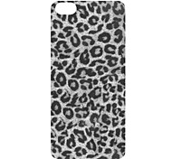 Beautiful Leopard Pattern PC Back Case for iPhone 5C