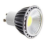 5W GU10 LED Spot Lampen COB 50-400 lm Kühles Weiß Dimmbar AC 220-240 V