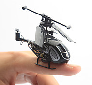 3ch Nano Micro Mini RC Helicopter with Gyro