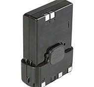 Walkie Talkie Battery for Kenwood TK2118 TK3118
